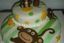 Too Cute Cakes! / by Myah Borgman