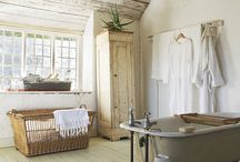 Fabulous Bathrooms! / by A Little CLAIREification