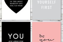 PrinTaBle / by Catherine Jean-Duclos