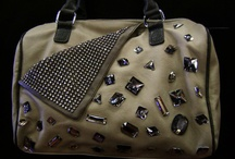 BAGS! / by Julia Vogue