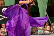 Green Show / by Oregon Shakespeare Festival
