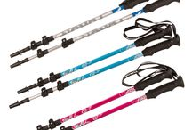 Accessories for Snowshoeing & Hiking / by Yukon Charlie's