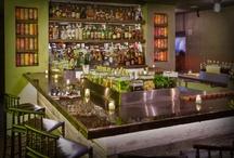 Favorite Bars / by Denizen Rum