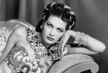 Classic Women / by Kimberly Eylers