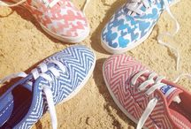 Shoes / by Maya Dye