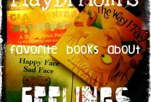Kids books / by Katrina Ambrozevich