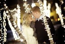 engagement photo ideas / by Jessica Womack