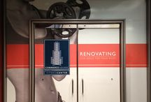 Wall & Window Graphics / by Brands Imaging