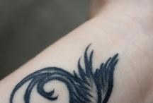 Tattoos & piercings I like or want / by Ashley Fueston