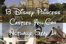 Disney / by Toni Basile Dole