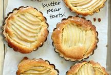 YUM - Pies, Pastries, Pancakes & Tarts / by Stella Yam