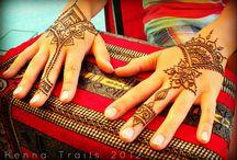 Henna / by Sofia Villarreal