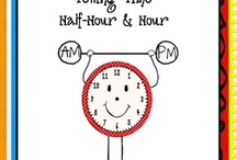 teaching time  / by Jennifer Leiker