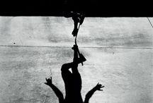 Skateboarding. / by Tom Farrell