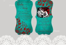 10 yr vow renewal possibilities  / by Erica York Corron