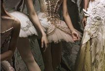 Ballerina Love / by Lenna Dahlquist