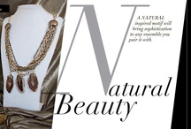 The Small Things / My favorite accessories, trinkets and all things that sparkle! / by BootstrapFashion.com