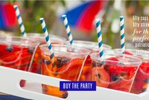 Fourth of July! Ideas / by Packaging Support Group
