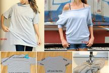 T-Shirt DIY / by Gamerwife
