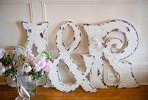 Wedding Ideas / by Anna Guthmann