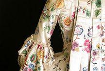 18th Century Fashion / by Marilyn Wojdak
