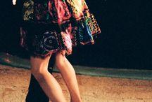 Dance! / by Marna Juarez