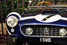 Classic Racers / by Jon Armstrong