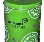 100th Anniversary / Happy Birthday to us! / by Girl Scouts of Middle Tennessee