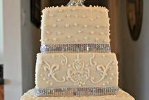Gorgeous cakes / by Cdm coffee