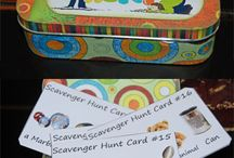 Kids fun / by Sherry Crites