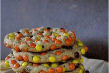 Cookies / by Jennifer Yutrzenka