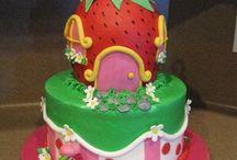 Future Olivia Birthday ideas / by Liz Di Ieso-Nappo