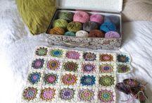 Crochet / by Missy Boyne