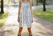 Fashion Style / by Breanna Elizabeth