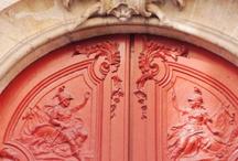 Doors / by Amanda Farnham
