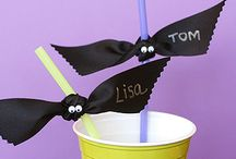 Party Ideas / ideas for party decorations & favors / by Plain Chicken