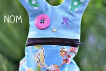 Sewing  / Patterns, Tips and Tricks / by Amie Summers