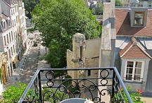 Breakfast on the Balcony! / by SimoneDanielle` Rio