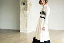 fashion inspiration  / by Valeria Aksyonova