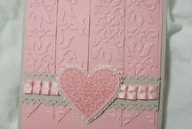 Cards-Valentines / by Mary Snarr