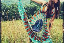 Boho/Gypsy / by Isaac Ambriz
