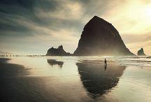 Places I hope to see / by Tasha Lynn