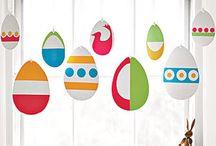 Easter / by Ellen Hutson LLC
