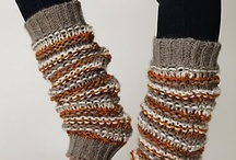 Many Ways To Reuse SWEATERS!! / by Rachel Holland, SurvivingTheStores.com