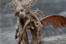 Faeries are for real / by Cindy Titone