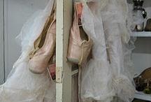 Ballet / by Susan Freeman