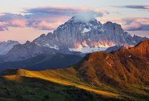 Dolomites / by Martin Rak