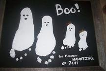Halloween / by Liz Levesque