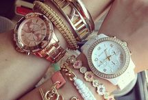 Arm Candy / public / by GlamouRay
