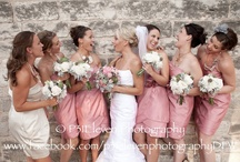 All About the Bridesmaids / by Heather Jones